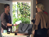 Heath tells Liam and Bianca he will see them in court if they try to leave Summer Bay.