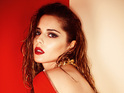Cheryl Cole posts a brand new track on her official Soundcloud page.