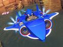 Sega says the racing game is coming very soon to Android.