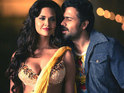 Esha Gupta says she has a long way to go before she can compete with bigger stars.