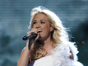 American Idol graduate takes home award for her song 'Good Girl'.