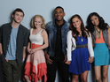 "The eliminated American Idol constestant says there is ""no pressure"" anymore."