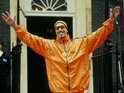 Ali G: Rezurection will feature new, original introductions from Cohen.