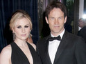 Stephen Moyer and Anna Paquin will welcome two babies later this year.