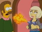 The Simpsons exec: We've tried to backtrack on celebrity guest stars