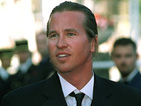 Val Kilmer 'recovering in hospital after throat surgery'