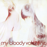 My Bloody Valentine - Isn't Anything artwork