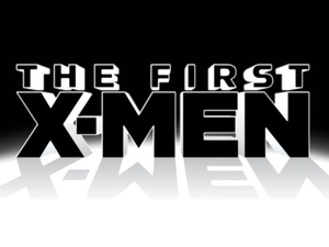 the First X-Men teaser