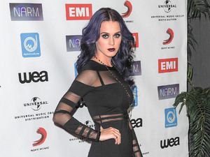 Katy Perry The NARM Music Biz Awards Dinner Party - Arrivals Los Angeles, California