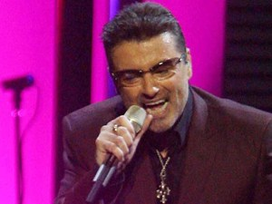 George Michael / Faith Earls Court, 2008