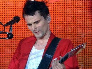 Muse / Knights Of Cydonia Wembley Stadium, 2007