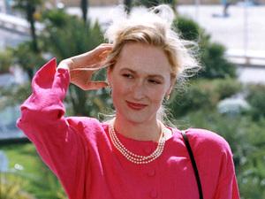 Meryl Streep, Cannes Film Festival