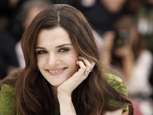British actress Rachel Weisz poses during a photo call for the film &#39;Agora&#39;, during the 62nd International film festival in Cannes, southern France, Sunday, May 17