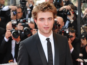 Robert Pattinson, Cannes