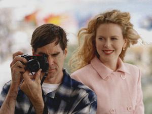 Gus Van Sant, Nicole Kidman, Cannes Film Festival