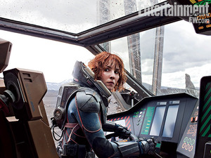 Prometheus Noomi Rapace