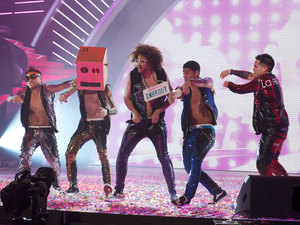 'Britain's Got Talent' Semi-Final 3: LMFAO