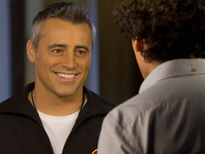 Episodes s01 e01 UK TX May 11, 2012: Sean Lincoln (Stephen Mangan), Matt LeBlanc