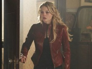 Once Upon A Time S01E22: &#39;A Land Without Magic&#39;