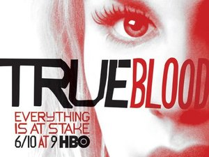 True Blood Season 5 Character Posters: Sookie Stackhouse (Anna Paquin)