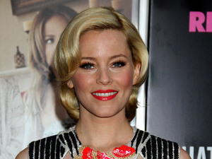 "Elizabeth Banks Screening of 'What To Expect When You're Expecting"", held at AMC Lincoln Square - Arrivals New York City"