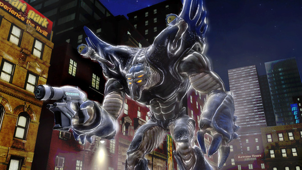 'Men In Black: Alien Crisis' screenshot