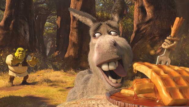 Movies: Top 20 Box Office Opening Weekends Shrek the Third
