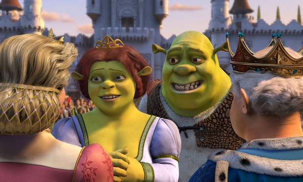 Movies: Top 20 Box Office Opening Weekends Shrek 2