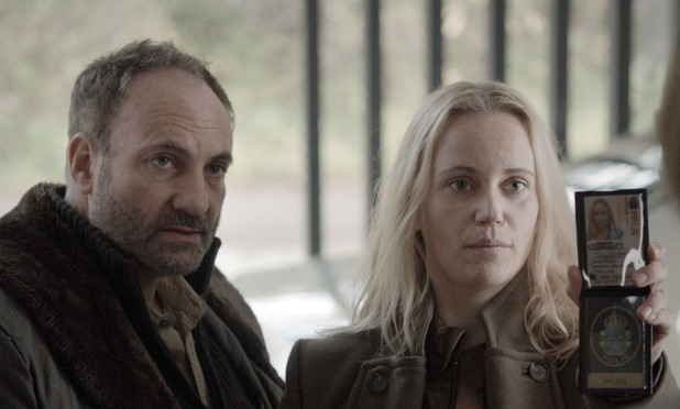 'The Bridge' Episode 3