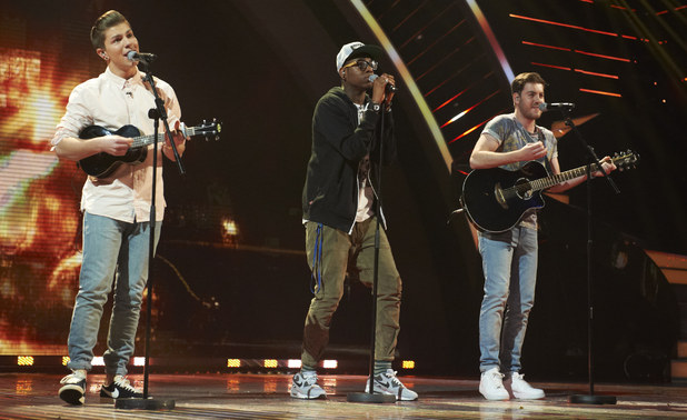&#39;Britain&#39;s Got Talent&#39; Semi-Final 3: The Loveable Rogues