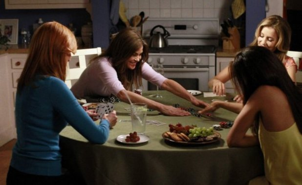 Desperate Housewives Season 8 Finale