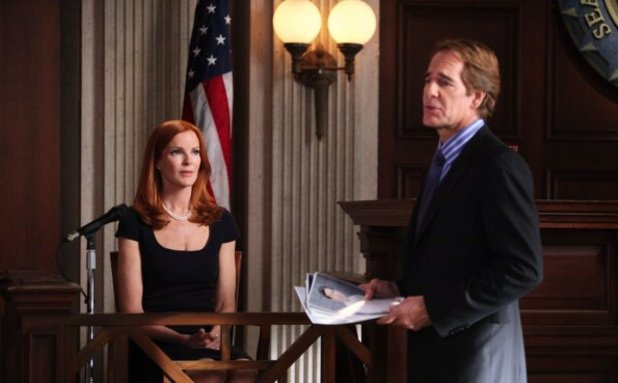 Desperate Housewives S08E21: 'The People Will Hear'