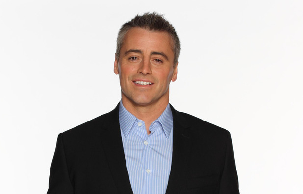 Episodes: Matt LeBlanc