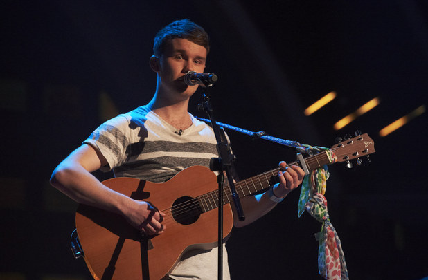 Britain's Got Talent Semi-Final 4: Sam Kelly