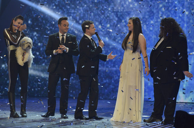 Britain's Got Talent Final: Ashleigh and Pudsey are crowned winners
