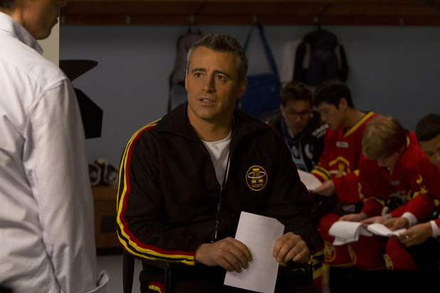 Episodes s02 e01 UK TX May 11, 2012: Matt LeBlanc