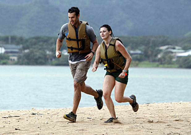 The Amazing Race Finale: 'It's a Great Place to Become Millionaires'