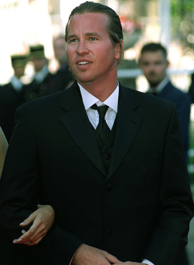Val Kilmer Ideal Husband