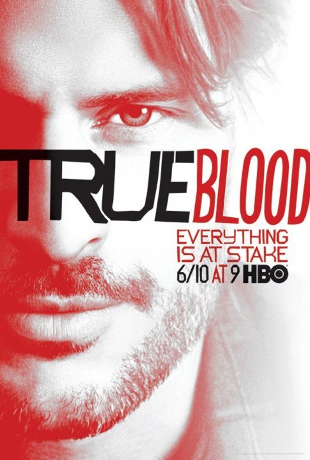 True Blood Season 5 Character Posters