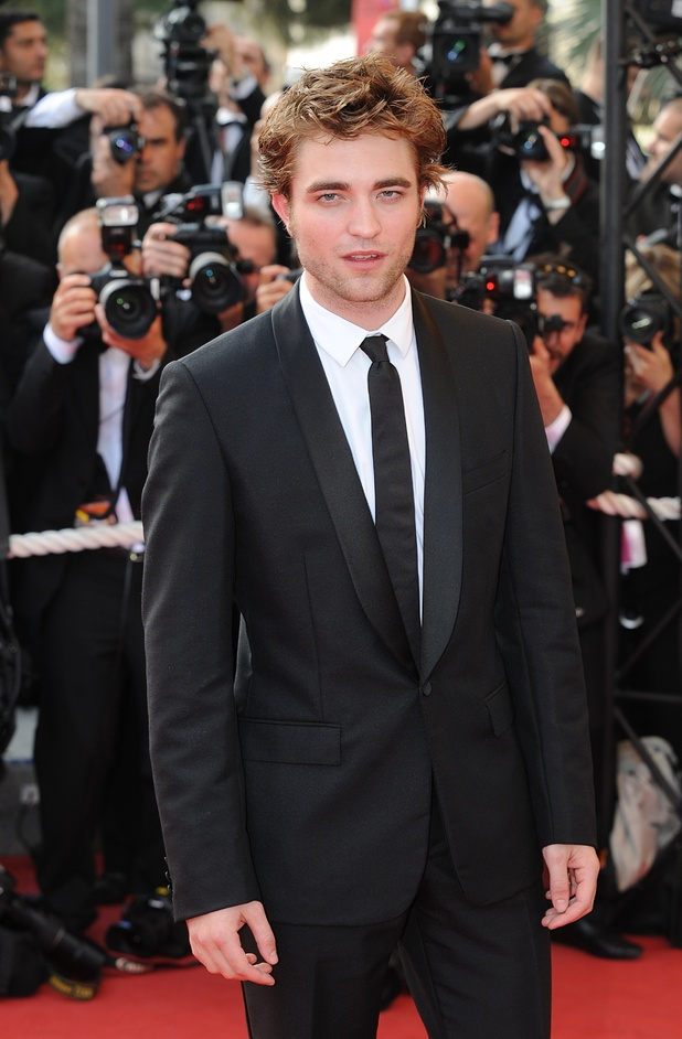 Robert Pattinson Twilight New Moon