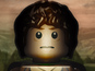 'LEGO Lord of the Rings' interview