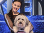 Ashleigh & Pudsey on Jay Leno - video