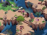 &#39;Outernauts&#39; screenshot