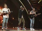 'Britain's Got Talent' Semi-Final 3: The Loveable Rogues