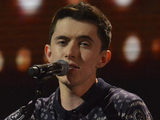 Britain's Got Talent Semi-Final 5: Ryan O'Shaughnessy