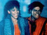 Michael Jackson, Ola Ray