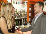 Eva and Nick struggle to work together at the Bistro