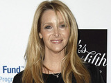Friends Cast Then and Now - Lisa Kudrow arrives at Entertainment Industry Foundation&#39;s &quot;Unforgettable Evening&quot; in Beverly Hills