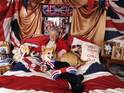 Have a look at royal fanatic Margaret Tyler's revamped Sandringham Room.