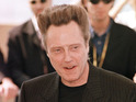 Christopher Walken has previously starred in musicals such as Hairspray.